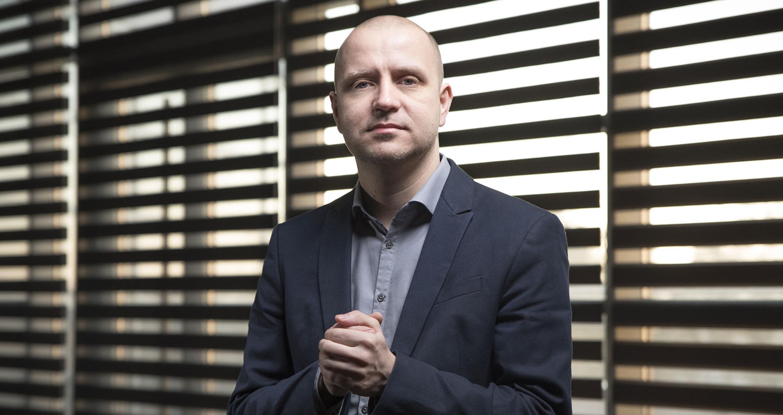 Danijel Šaško - Biografija