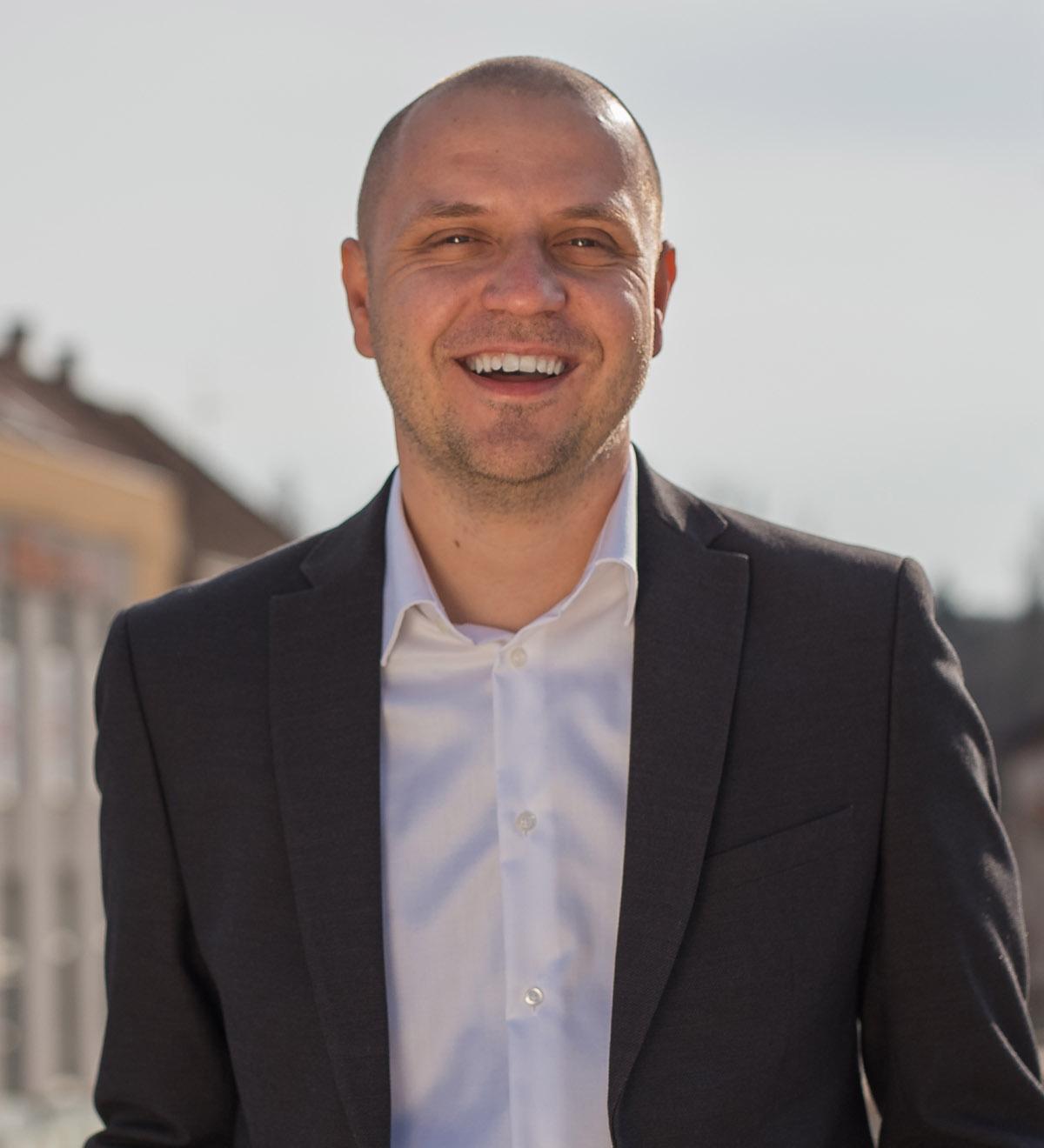 Danijel Šaško